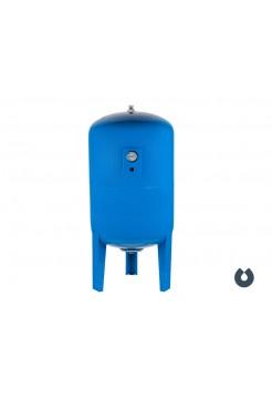 Гидроаккумулятор 200   литров (вертикальный) с манометром