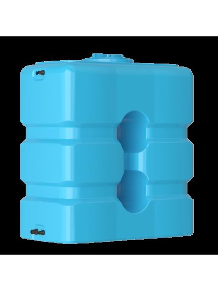 Бак для воды ATP-1000 (синий)